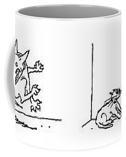 Series Coffee Mug