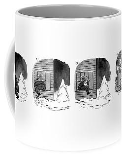 Series Coffee Mug