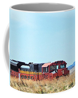 Serious Workhorses Coffee Mug