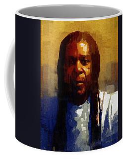 Seriously Now... Coffee Mug