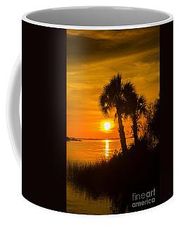 Settting Sun Coffee Mug