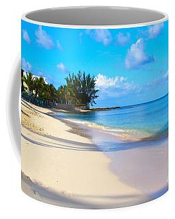 Seven Mile Beach Coffee Mug