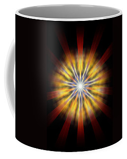 Seven Sistars Of Light Coffee Mug