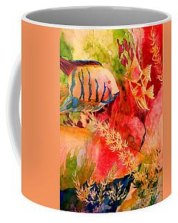 Severums And Angels  Coffee Mug