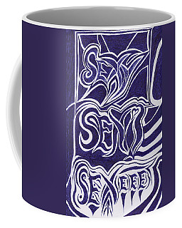 Sexy Sexi Sexeee Coffee Mug