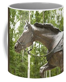 Sgt Reckless Coffee Mug
