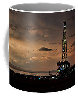 Shade Tree Coffee Mug