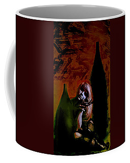 Shadow Comfort Coffee Mug