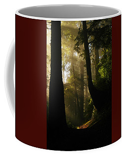 Shadow Dreams Coffee Mug