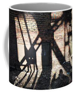Shadowcat Coffee Mug