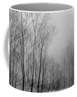 Shadows And Fog Coffee Mug