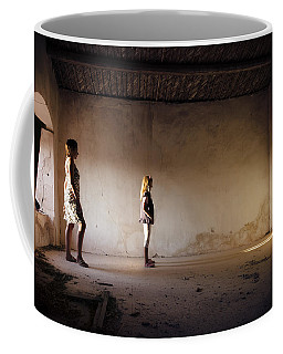 Shadows Reborn - Convergence Coffee Mug