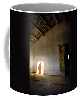 Shadows Reborn - Vanity Coffee Mug