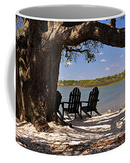 Shady Spot Coffee Mug