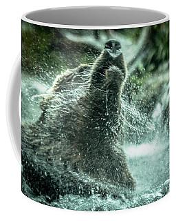 Shake Shake Shake Coffee Mug by Wade Brooks