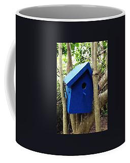 Shaken Coffee Mug
