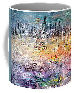 Shallow Water - Sold Coffee Mug