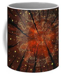 Shaman's Dream Coffee Mug