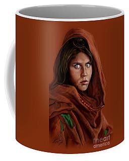 Sharbat Gula Coffee Mug