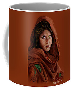 Sharbat Gula Coffee Mug