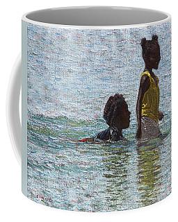 Wading Coffee Mug
