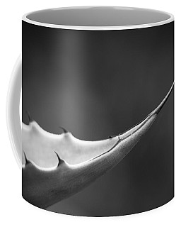 Sharp Agave. Coffee Mug