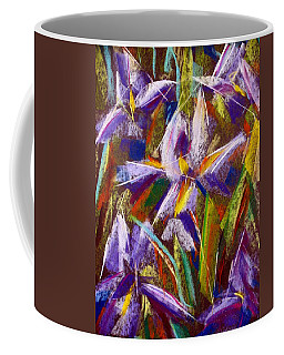 Sharp Mood Coffee Mug