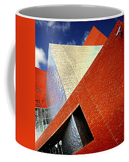 Sharps Coffee Mug