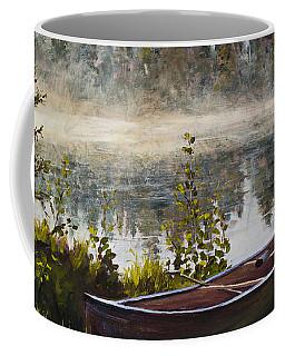 Shavasana Coffee Mug