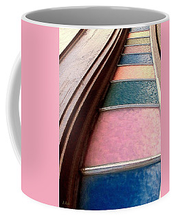 She Came In Through The Bathroom Window Coffee Mug