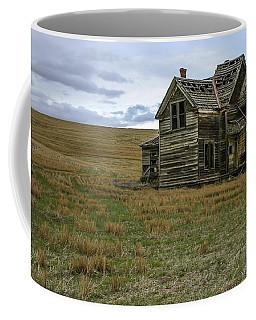 She Didnt Like The Country Coffee Mug