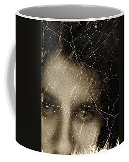 She Died Before Your Eyes Coffee Mug
