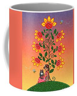 She Is Life Barnes And Noble Coffee Mug