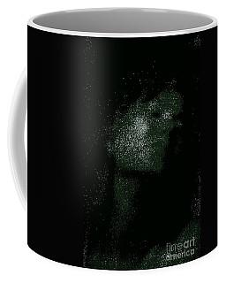 She Is Made Of Stardust Coffee Mug