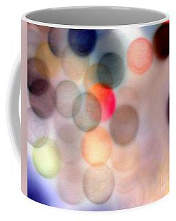 She Lights Up The Room Coffee Mug