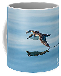Shearing The Water... Coffee Mug
