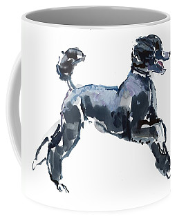Sheer Class Coffee Mug
