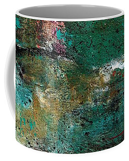 Sheer Horse Coffee Mug