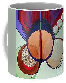 Shehecheyanu Coffee Mug