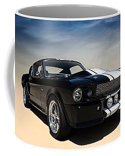Shelby Super Snake Coffee Mug