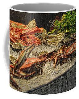 Shell Feast Coffee Mug