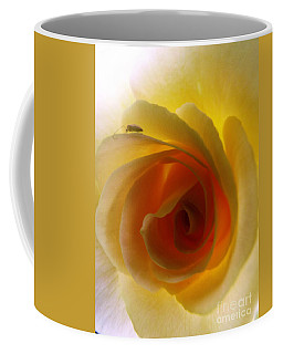 Coffee Mug featuring the photograph Shelter Me From Harm by Robyn King
