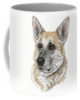 Shepherd Beauty Coffee Mug
