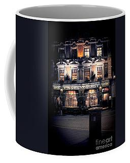 Sherlock Holmes Pub Coffee Mug
