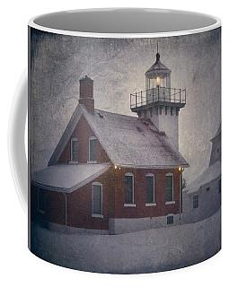 Sherwood Point Light Coffee Mug