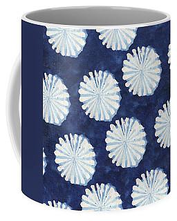 Shibori IIi Coffee Mug