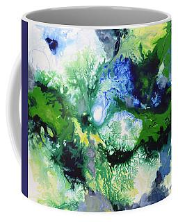 Shift To Grey Coffee Mug