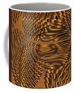 Shifting Shoals Coffee Mug