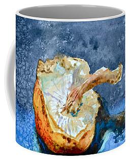 Shiitake Coffee Mug