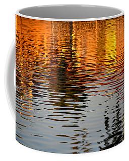 Shimmering Waters Coffee Mug